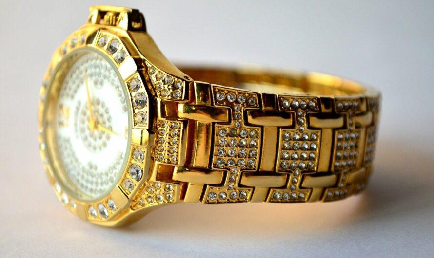 Pourquoi devriez-vous acheter une montre de luxe??