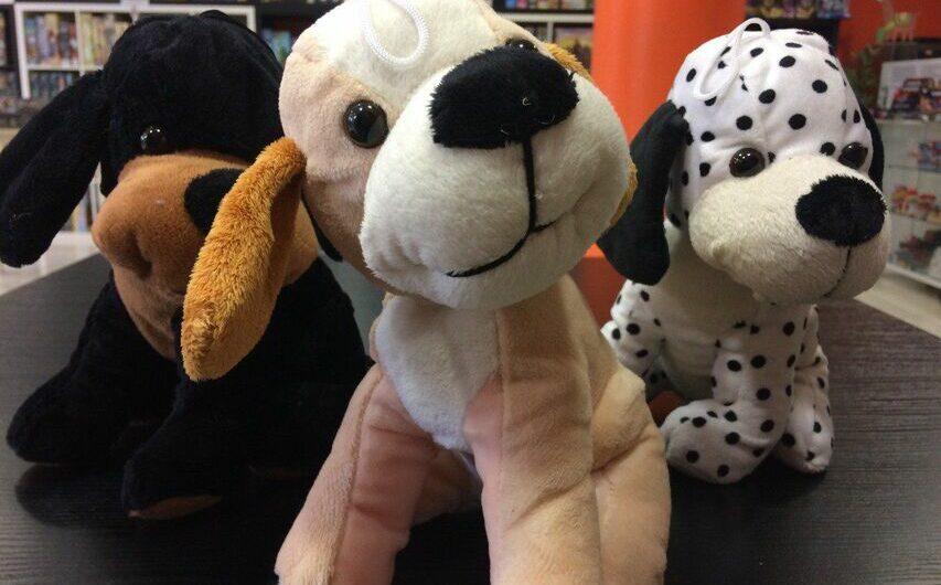 Quelles peluches choisir pour votre chien